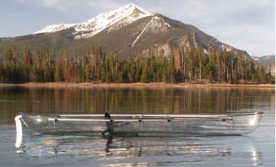 canoe-see-through
