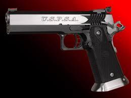 limited gun