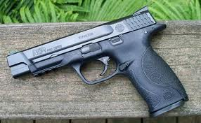 production pistol