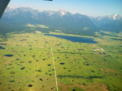 Nine-Pipe-National-Wildlife-Refuge-Aerial