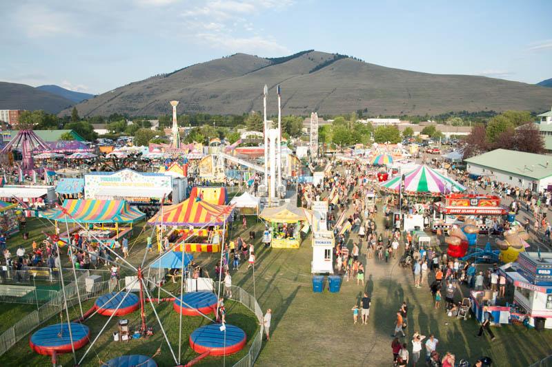Fairs Fairs Everywhere Montana Fair Schedules This