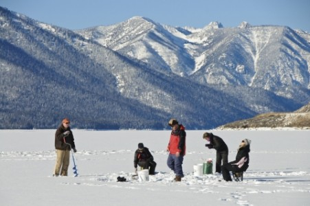 Public comment sought on proposed 2014 2015 ice fishing for Hebgen lake fishing report