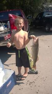 lakesidefishing