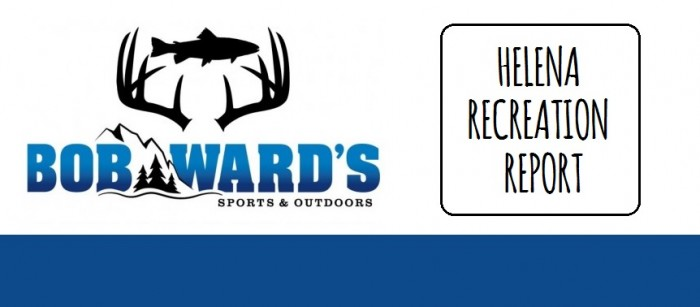 Helena Recreation Report Bob Ward's Sports & Outdoors