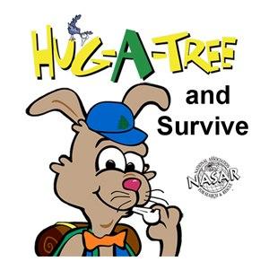 Hug A Tree