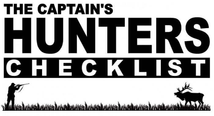 hunterscheck