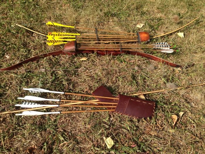 Dillon needs bowhunter hunter educators montana hunting for Bow hunting fish