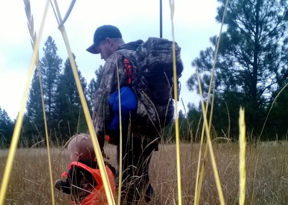 A successful season filled with un successful hunts for Montana fishing season