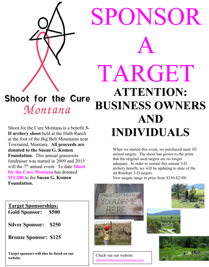 sftc 2015 target sponsor