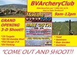 Bitteroot Valley Archery