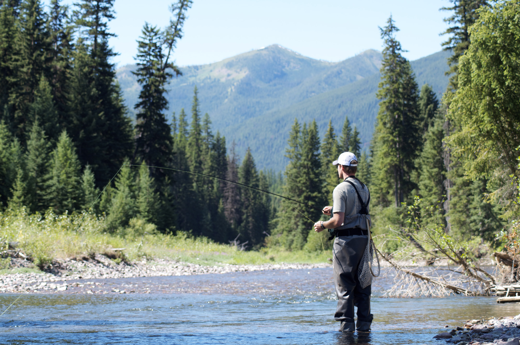 montana fly fishing river reports montana hunting and