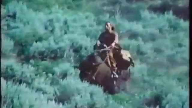 925653fc Watch The Hilarious Legend of the Guy on a Buffalo – Part 1 ...