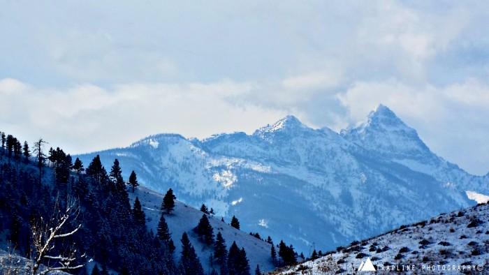 Montana Trapper Peak