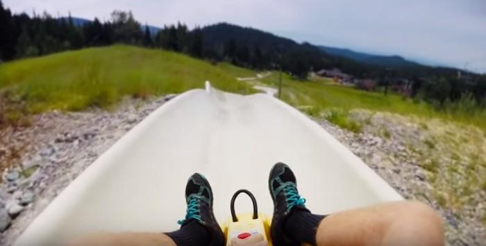 alpineslide