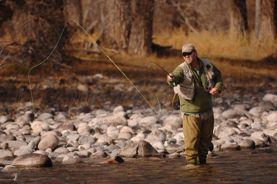Outfitter petitions to reduce floating on boulder river for Rock creek montana fishing report