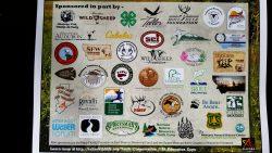 Outdoorsmen logos
