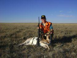 sheep deer hunt 2009 046