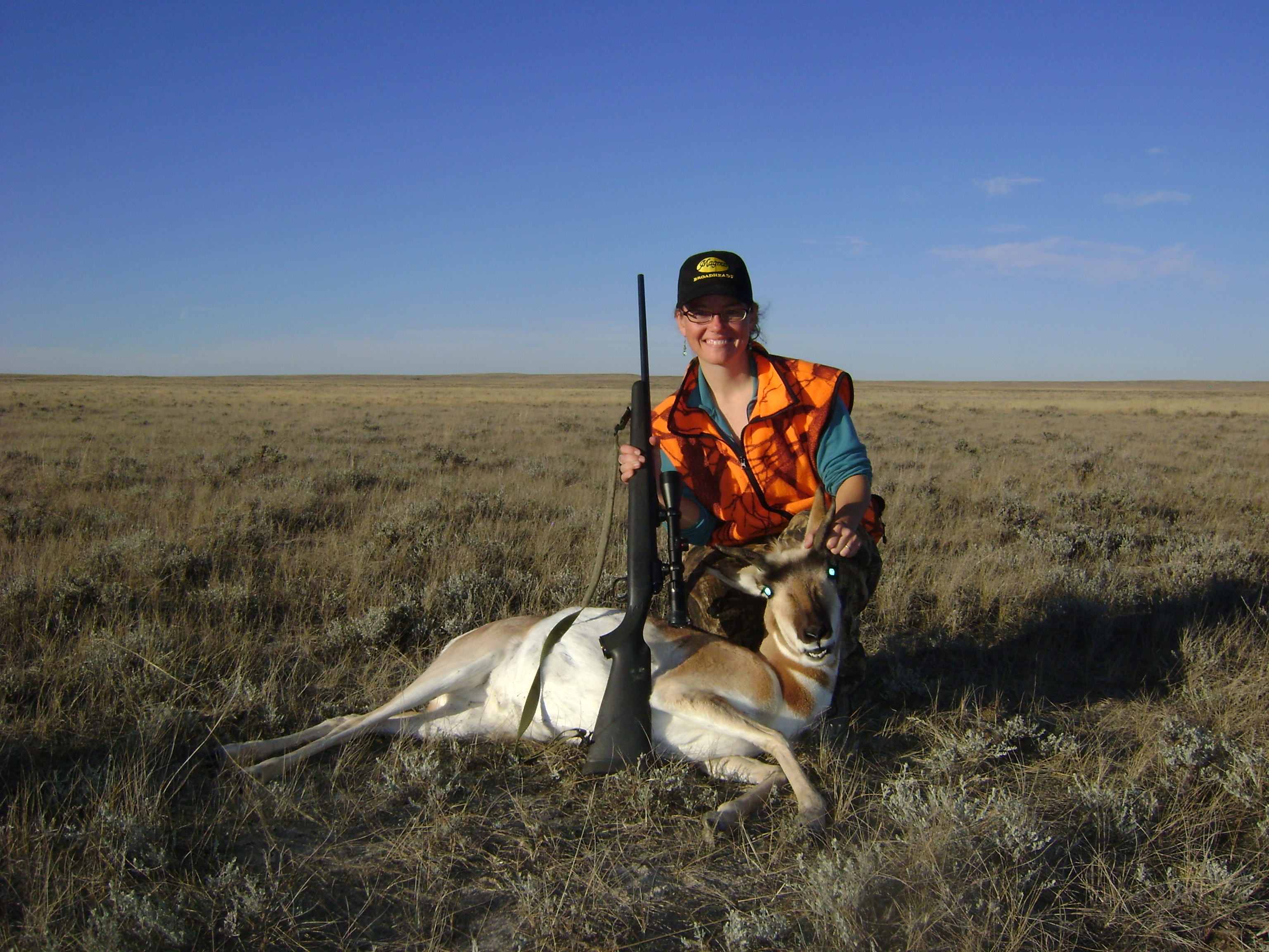 Antelope antlerless deer and elk license applications due for Hunting and fishing apps
