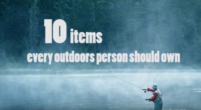 montana outdoorsman guide