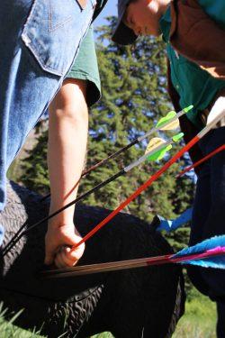 That's My Arrow!
