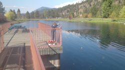 October Fishing