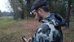 Bored Hunter