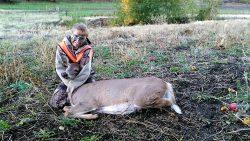 drake-martin-with-deer