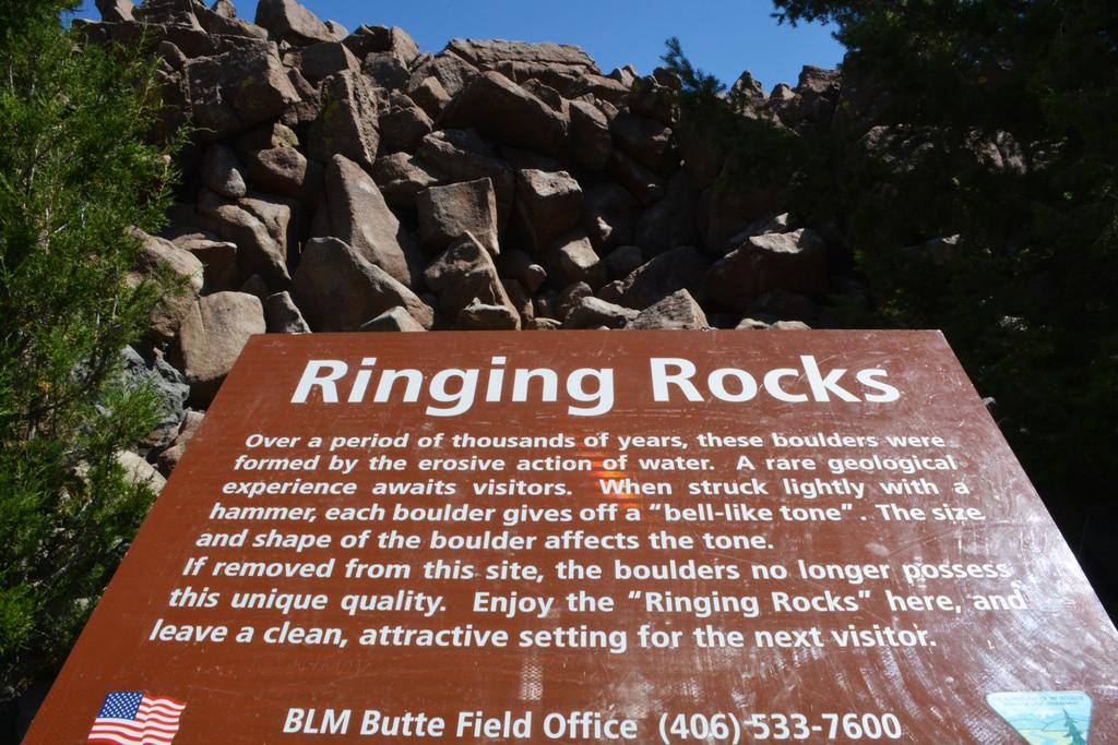 ringingrocks