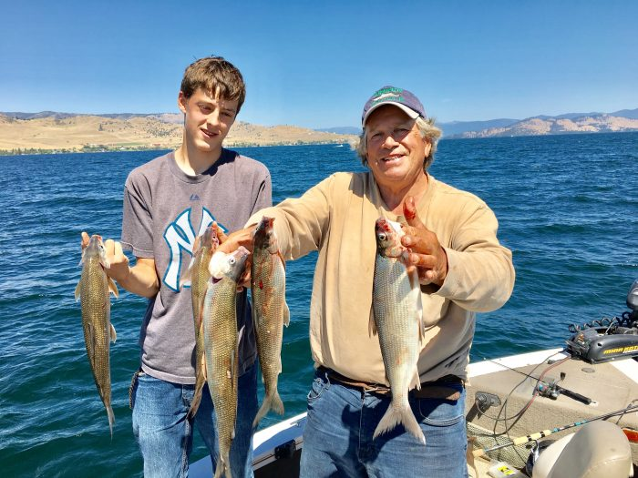 Hunt and fish in montana montana hunting fishing and for Whitefish montana fishing