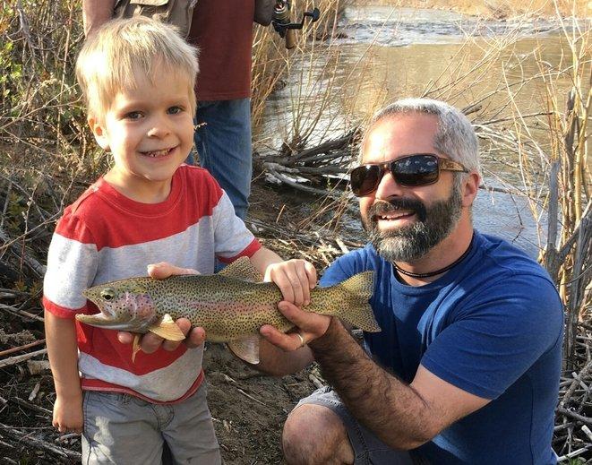 Fishing gifts montana hunting and fishing for Hunting and fishing gifts