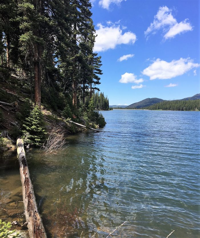 HYALITE RESERVOIR REPORT!!!   Montana Hunting and Fishing