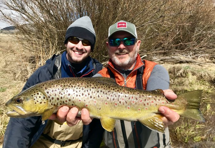 Big Hole River Fishing Report By Sunrise Fly Shop 5218 Montana