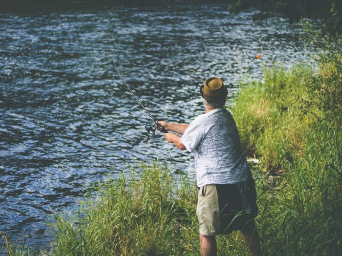 NW MT Fishing Report by Snappy's Sport Senter 8 6 19
