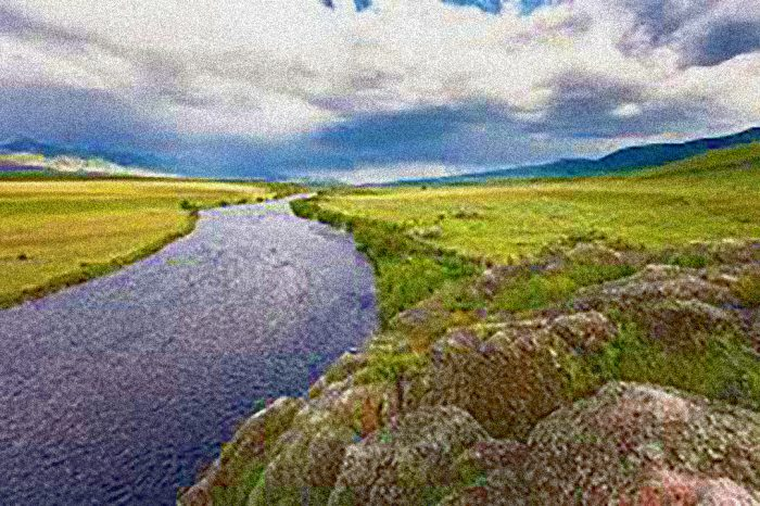 Fishing Report Montana Hunting And Fishing