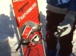 skiers vs. snowboarders